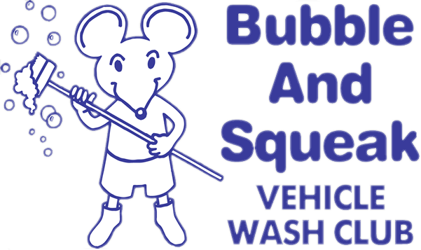 Bubble and Squeak Vehicle Wash Club, Whitby